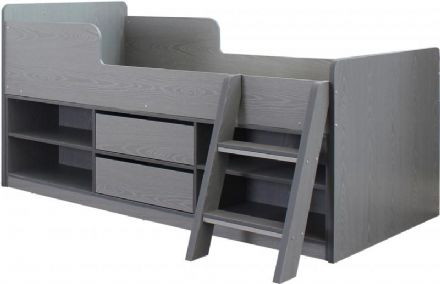 Designer Low Sleeper Cabin Bed